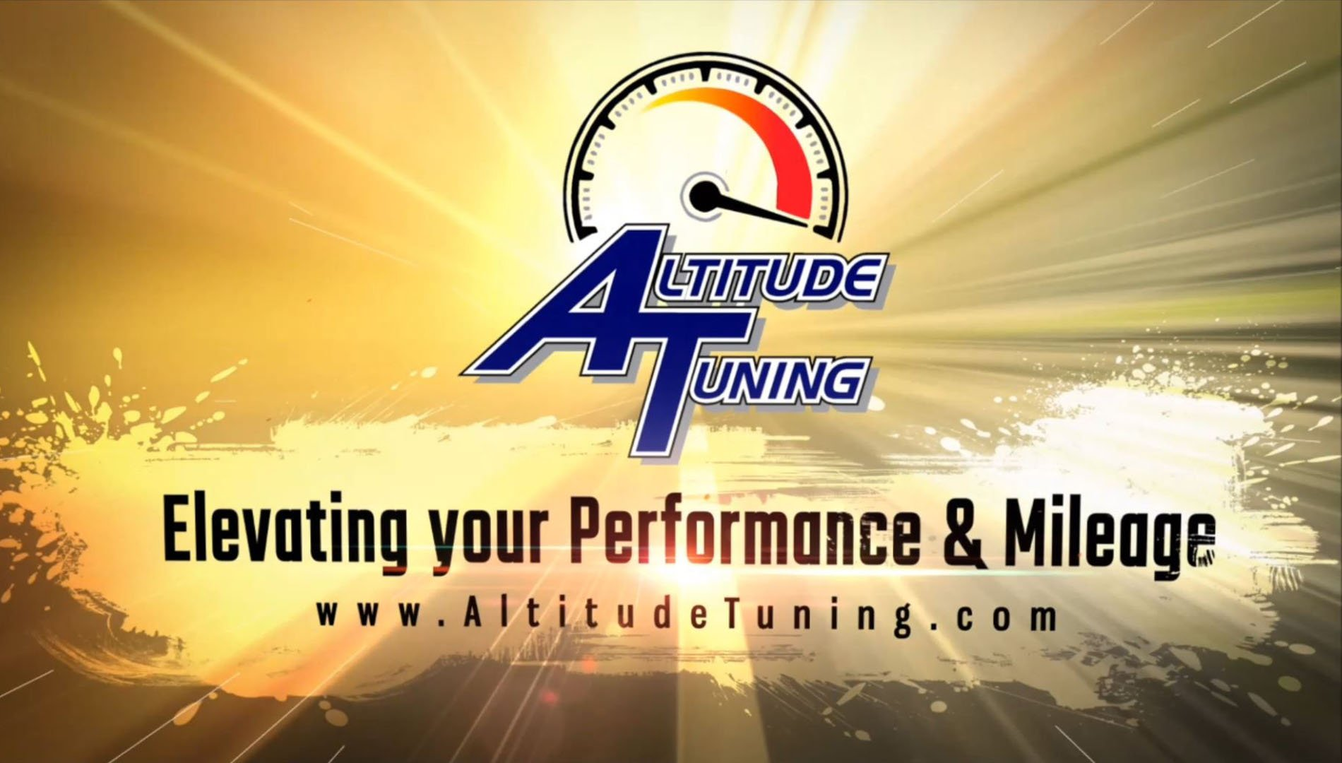 Motorsports Performance and Better Fuel Mileage