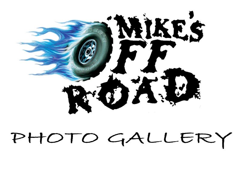 Mike's Off Road Photo Gallery