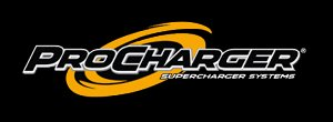 ProCharger Supercharger Systems Logo