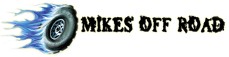 MIKES OFF ROAD LOGO